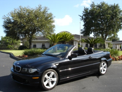 Select Corvettes And Muscle Cars LLC Tampa Bay Florida - 2006 bmw 325ci convertible